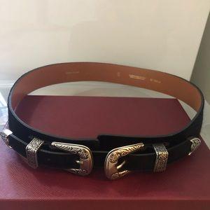 Accessories - Maison Boinet belt